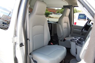 2010 Ford H-Cap  3 Pos. Charlotte, North Carolina 15