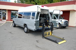 2010 Ford H-Cap  3 Pos. Charlotte, North Carolina 7