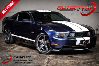 2010 Ford Mustang GT Premium TURBO  w/ MANY Upgrades! in Addison TX