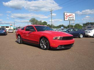 2010 Ford Mustang V6 Batesville, Mississippi 1