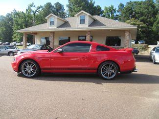 2010 Ford Mustang V6 Batesville, Mississippi 2