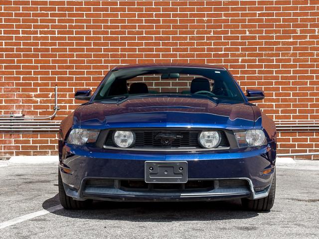 2010 Ford Mustang GT Burbank, CA 1