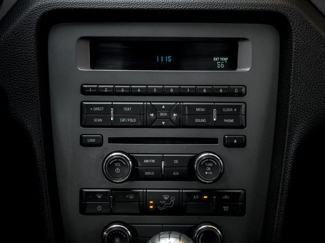 2010 Ford Mustang GT Burbank, CA 15