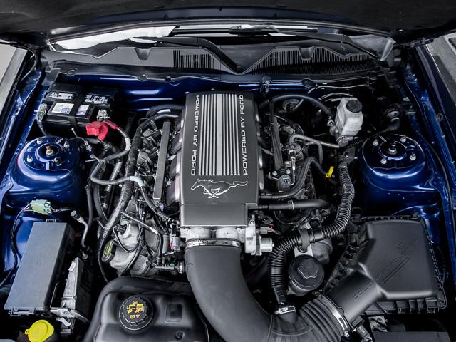 2010 Ford Mustang GT Burbank, CA 21