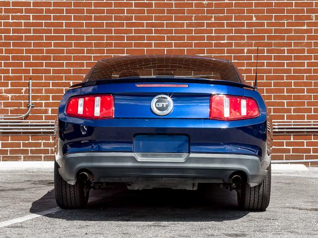 2010 Ford Mustang GT Burbank, CA 4