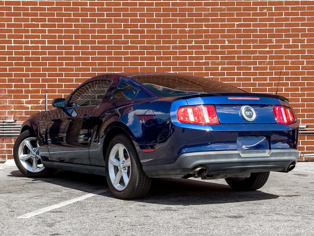 2010 Ford Mustang GT Burbank, CA 5
