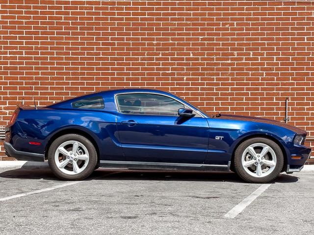 2010 Ford Mustang GT Burbank, CA 7