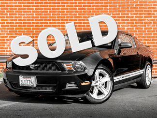 2010 Ford Mustang V6 Premium Burbank, CA