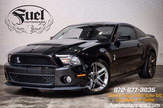 2010 Ford Mustang Shelby GT500  in Dallas TX