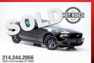 2010 Ford Mustang V6 | Carrollton, TX | Texas Hot Rides in Carrollton
