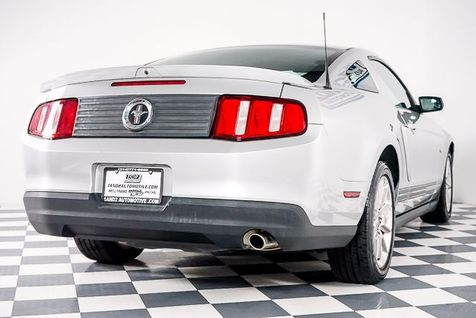 2010 Ford Mustang V6 Premium Coupe in Dallas, TX