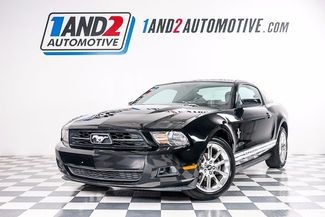 2010 Ford Mustang in Dallas TX