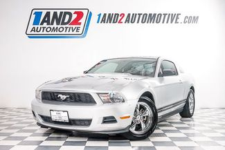 2010 Ford Mustang V6 Premium Coupe in Dallas TX