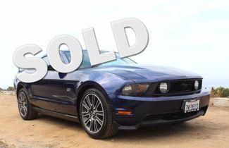 2010 Ford Mustang GT Premium Encinitas, CA