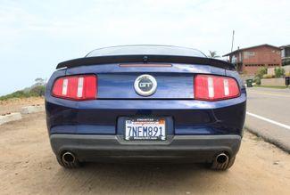 2010 Ford Mustang GT Premium Encinitas, CA 3