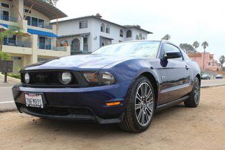 2010 Ford Mustang GT Premium Encinitas, CA 6