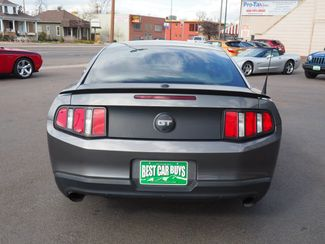 2010 Ford Mustang GT Englewood, CO 3