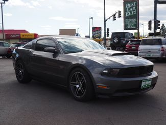 2010 Ford Mustang GT Englewood, CO 6