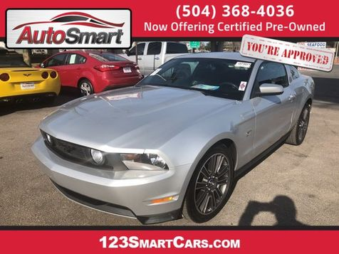 2010 Ford Mustang GT Premium in Harvey, LA
