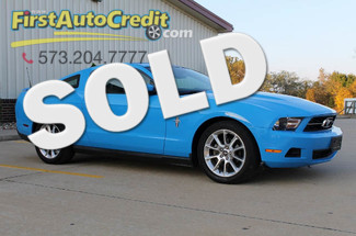 2010 Ford Mustang in Jackson  MO