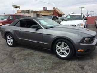 2010 Ford Mustang V6 AUTOWORLD (702) 452-8488 Las Vegas, Nevada