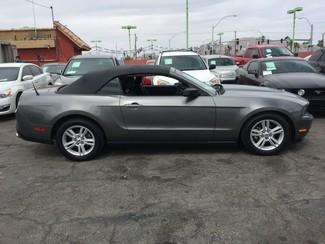 2010 Ford Mustang V6 AUTOWORLD (702) 452-8488 Las Vegas, Nevada 3