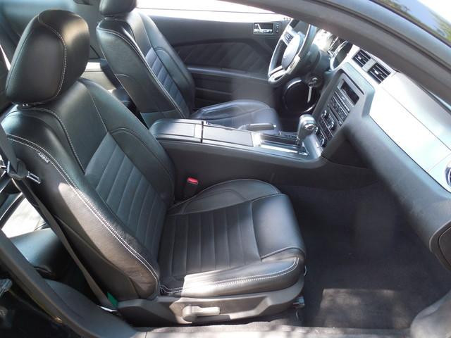 2010 Ford Mustang V6 Premium Leesburg, Virginia 12