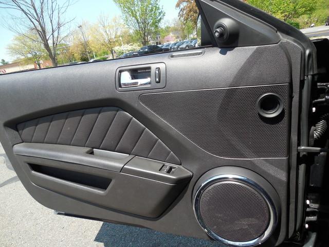 2010 Ford Mustang V6 Premium Leesburg, Virginia 18