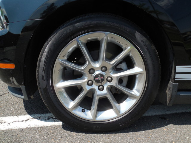 2010 Ford Mustang V6 Premium Leesburg, Virginia 19