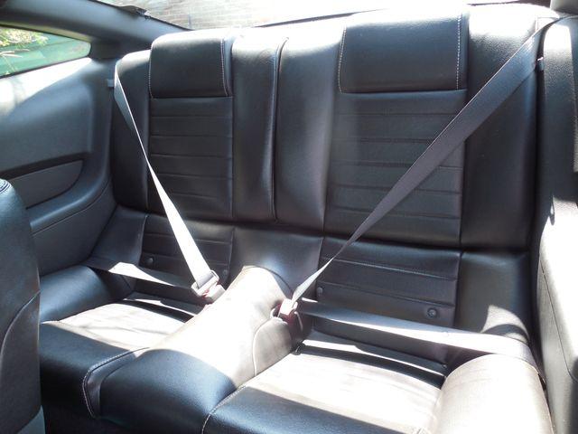 2010 Ford Mustang V6 Premium Leesburg, Virginia 9