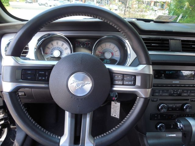 2010 Ford Mustang V6 Premium Leesburg, Virginia 13