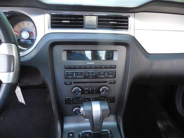 2010 Ford Mustang V6 Premium Leesburg, Virginia 16