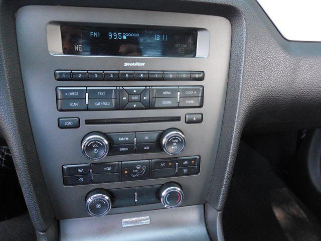 2010 Ford Mustang V6 Premium Leesburg, Virginia 17