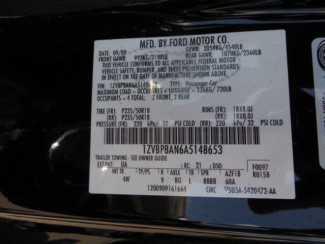 2010 Ford Mustang V6 Premium Leesburg, Virginia 20