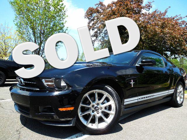 2010 Ford Mustang V6 Premium Leesburg, Virginia 0