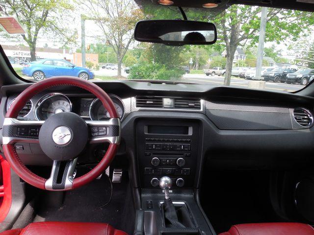 2010 Ford Mustang GT Leesburg, Virginia 9