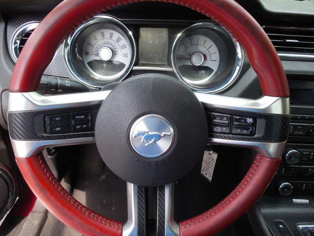 2010 Ford Mustang GT Leesburg, Virginia 10