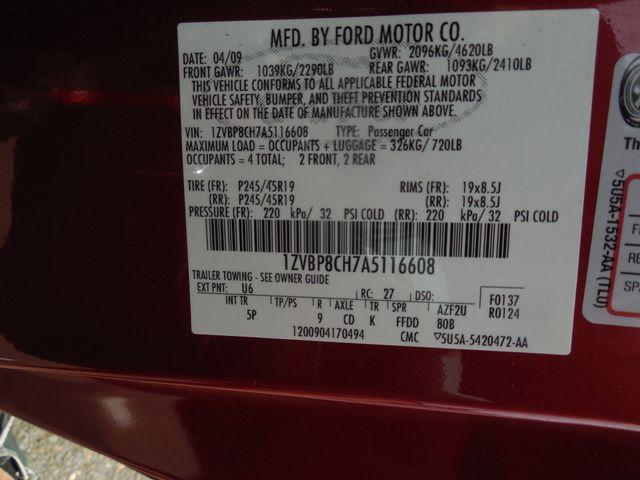 2010 Ford Mustang GT Leesburg, Virginia 19