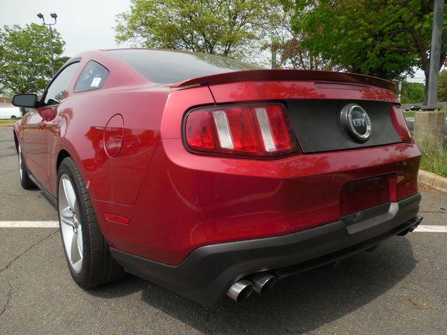2010 Ford Mustang GT Leesburg, Virginia 2