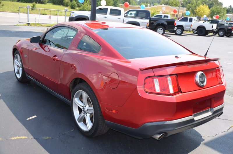 2010 Ford Mustang GT  in Maryville, TN