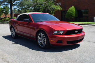2010 Ford Mustang V6 Premium Memphis, Tennessee 1