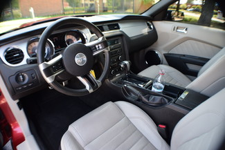 2010 Ford Mustang V6 Premium Memphis, Tennessee 9