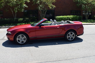 2010 Ford Mustang V6 Premium Memphis, Tennessee 5