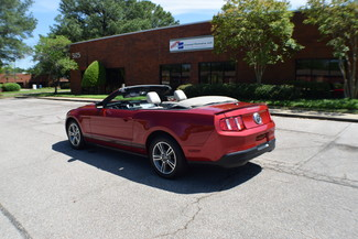 2010 Ford Mustang V6 Premium Memphis, Tennessee 6