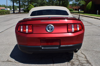 2010 Ford Mustang V6 Premium Memphis, Tennessee 17
