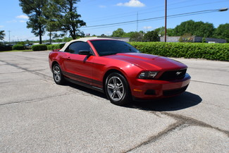 2010 Ford Mustang V6 Premium Memphis, Tennessee 21
