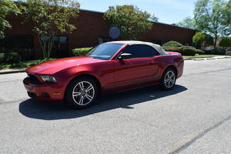 2010 Ford Mustang V6 Premium Memphis, Tennessee 19
