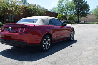 2010 Ford Mustang V6 Premium Memphis, Tennessee 7
