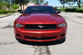 2010 Ford Mustang V6 Memphis, Tennessee 29