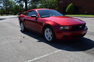2010 Ford Mustang V6 Memphis, Tennessee 1